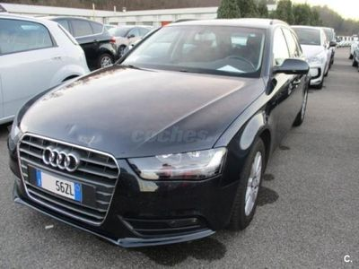 usado Audi A4 Avant 2.0 Tdi 120cv 5p. -13
