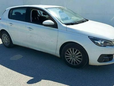 usado Peugeot 308 1.6bluehdi S&s Business Line 100 100 cv