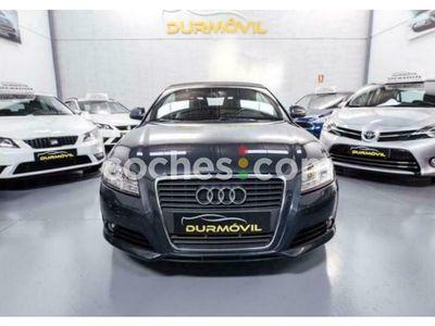 usado Audi A3 Cabriolet 1.6tdi Ambition 105 cv en Sevilla