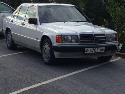 usado Mercedes 190 1902.3 -92
