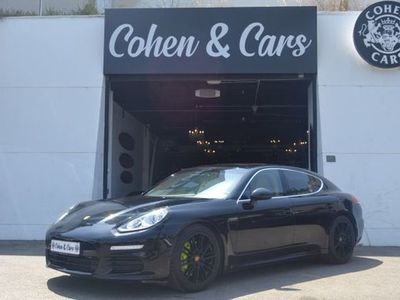 usado Porsche Panamera S E-Hybrid e- Tiptronic