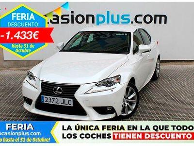usado Lexus IS300h Executive Navibox