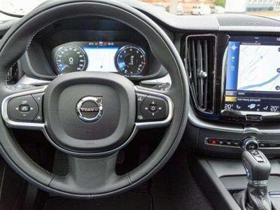 usado Volvo XC60 T5 Momentum Aut. 250