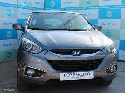 gebraucht Hyundai ix35 1.7 CRDi Essence 4x2