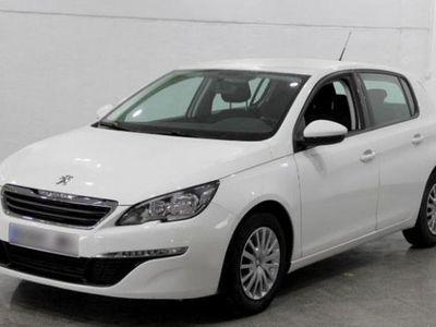 brugt Peugeot 308 1.6 BlueHDi Business Line 120
