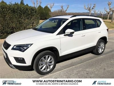 usado Seat Ateca 1.0 TSI 85kW 115CV StSp Style Eco