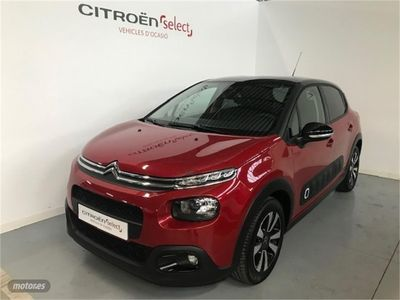 used Citroën C3 BlueHDi 55KW 75CV SS FEEL