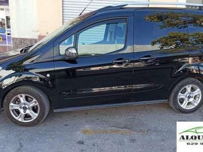 usado Ford Tourneo Courier 1.5 TDCI 75 CV Titanium