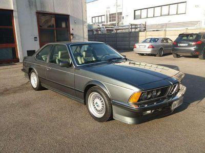 usado BMW M6