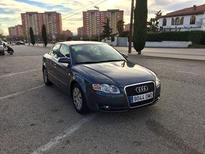 usado Audi A4 Avant 2.0 TDI 140cv multitronic -06