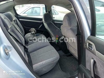 usado Peugeot 407 Sw 2.0hdi St Confort Pack 136 cv en Almeria