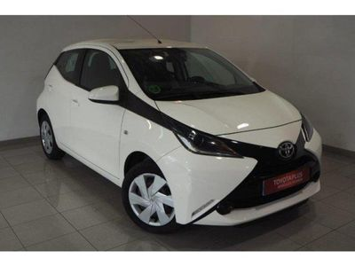 usado Toyota Aygo 1.0 70 business x-play