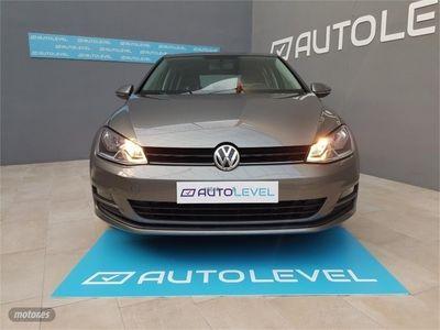 usado VW Golf Business 1.6 TDI 110CV BMT