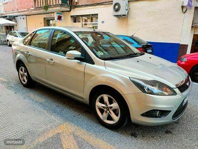 usado Ford Focus 1.6 TDCi 109 Trend