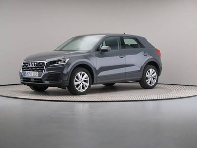 usado Audi Q2 30 TDI Advanced S tronic 85kW