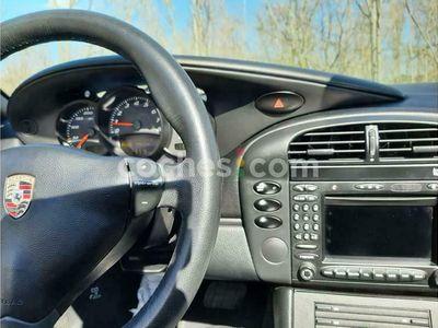 usado Porsche Boxster 2.7 228 cv en Madrid