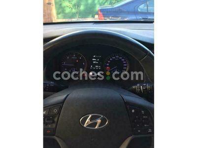 usado Hyundai Tucson 1.7crdi Bd Klass Sky Nav 4x2 115 cv en Illes Balears