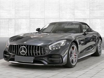 gebraucht Mercedes AMG GT C Roadster IVA DEDUCIBLE!!