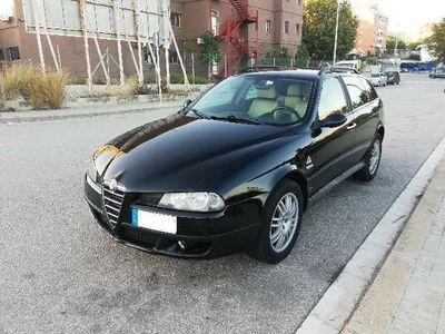 usado Alfa Romeo Crosswagon 156 SW Q4 1.9 JTD Progression