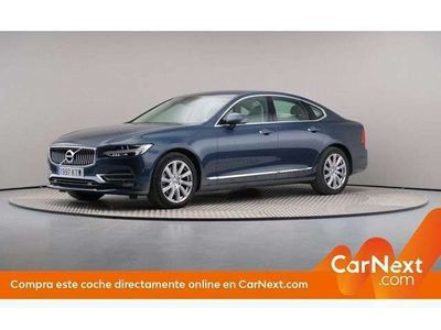 usado Volvo S90 D4 Inscription Aut. 190