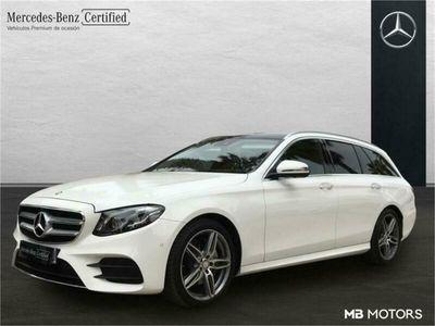 usado Mercedes E200 aplica