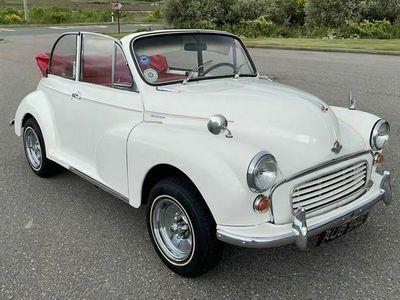 usado Morris Minor Cabriolet Series III 1967