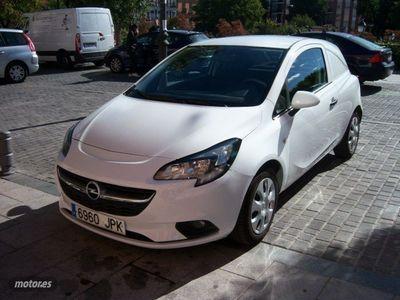 gebraucht Opel Corsa 1.3CDTI Expression 75