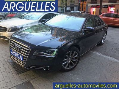 usado Audi A8 3.0 TDi Quattro Tiptronic 250cv