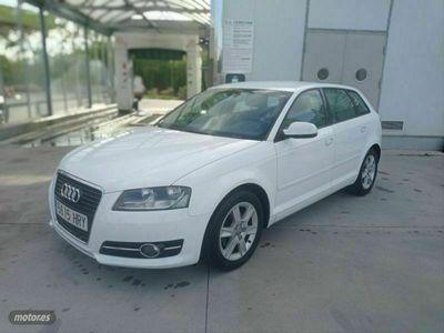 usado Audi A3 Sedan 1.6 TDI 105cv S tronic Ambition