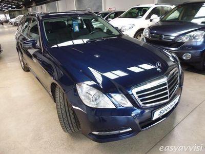 usado Mercedes 170 clase e cdi estate avantgardediesel