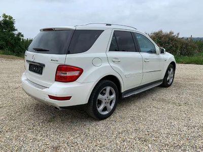 usado Mercedes ML300 CDI BE 4M Aut.