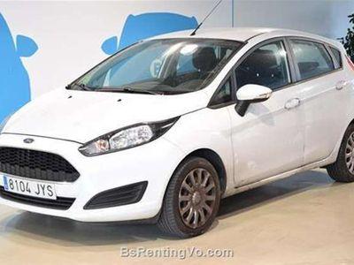 usado Ford Fiesta 1.5 TDCi 55kW (75CV) Trend 5p