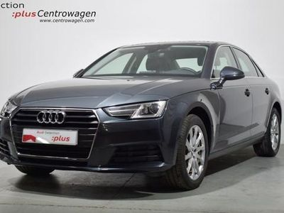 usado Audi A4 2.0TDI ultra Advanced edition 110kW