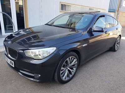 usado BMW 535 Serie 5 F10 Diesel