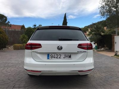 usado VW Passat Variant Sport 2.0 TDI 150CV BMT -15