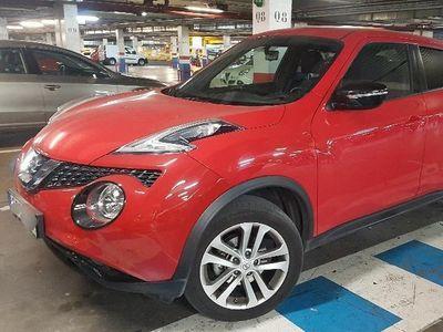 brugt Nissan Juke 1.2