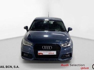 usado Audi A1 Sportback 1.4TDI ultra Adrenalin