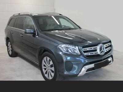 usado Mercedes GLS500 COMAND LED | precalentador | Camara