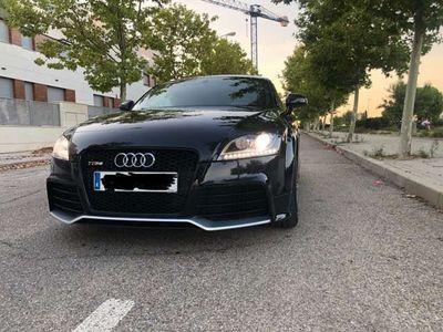 usado Audi TT RS Coupé 2.5 TFSI quattro S-Tronic