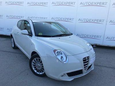 usado Alfa Romeo MiTo 1.3 JTDm 95CV SS Distinctive