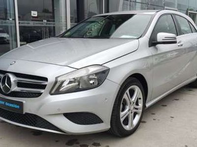 usado Mercedes A180 CDI BlueEfficiency Urban (DCT)