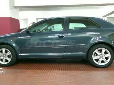 usado Audi A3 2.0 Tdi 140cv S Tronic Attraction 3p. -10