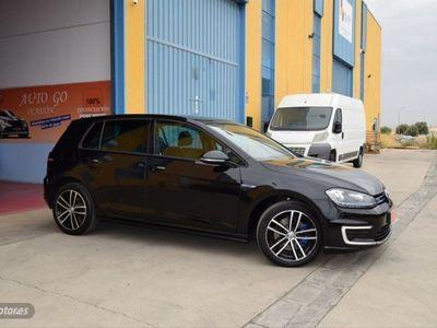 usado VW Golf 1.4 TSI DSG GTE