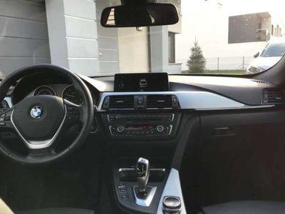 usado BMW 320 Gran Turismo Serie 3 F34 Gran Turismo Diesel xDri