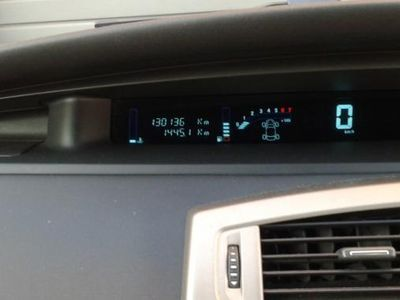 usado Renault Scénic LUXE PRIVILEGE 1.6 16V -05