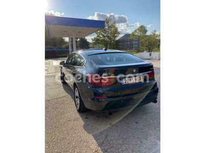 usado BMW 535 Gran Turismo Serie 5 ia Xdrive 306 cv en Barcelona