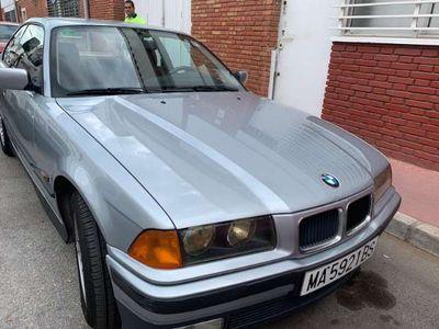 usado BMW 328 clase E