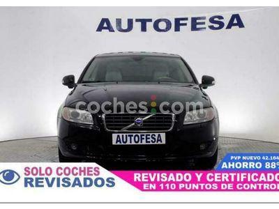 usado Volvo S80 2.4 D5 185cv Momentum 4p Auto del 2007