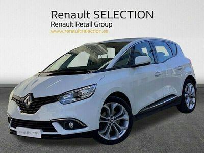 usado Renault Scénic SCENIC1.5dCi Intens 81kW
