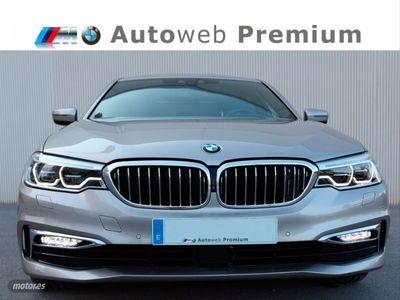 usado BMW 540 Serie 5 IA